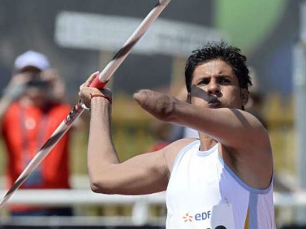 28 Indian para-athletes in World Top 10 Rankings across 23 Disciplines, an all time high