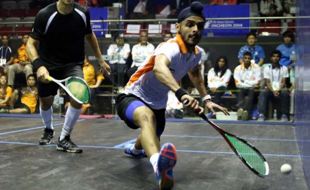 Victorian Open : Harinder Pal Sandhu wins fourth title in a row