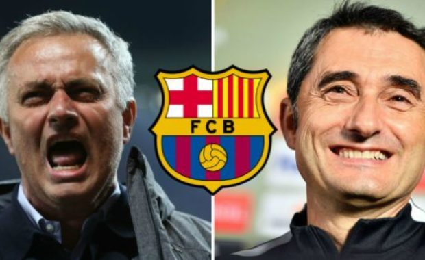 REPORTS : Barcelona to sign £60 million Manchester United STAR