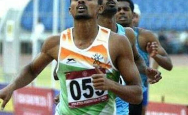 Asian Athletics Championship : 9 Athletes qualify for the finals in morning session