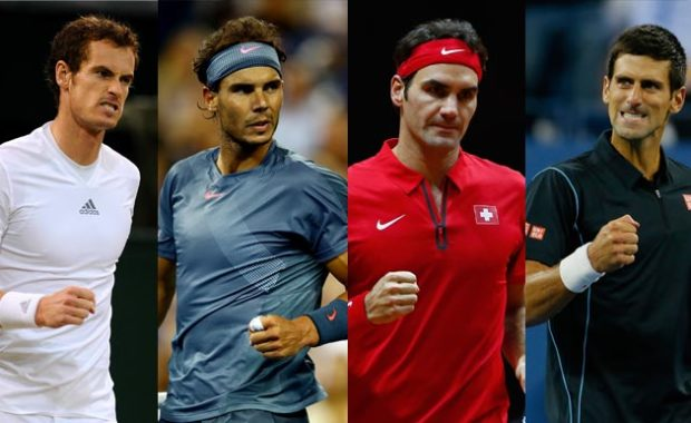 US Open Entry List Announced – Watch the market odds, Federer, Nadal & Murray among favourites