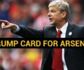 """""""TRUMP CARD For ARSENAL"""", Player to Look out for this Premier League"""