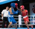 Eight  Indian boxers assured of medals at Asian Junior C'ships