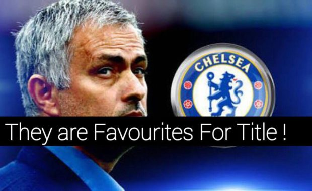 Jose Mourinho issues a Big statement about Chelsea