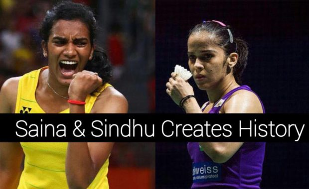 India assured of 2 medals for the first time in History of World Badminton Championship