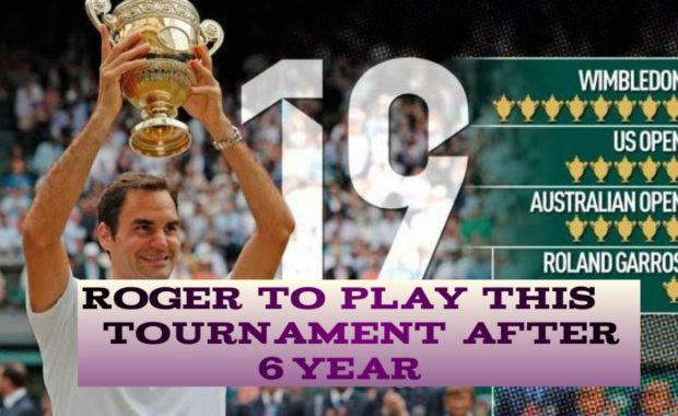 Roger Federer confirms his participation but STAR Player withdraws of Rogers Cup
