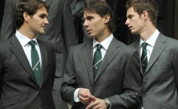 Rafael Nadal's advice to injured Roger Federer,Novak Djokovic & Andy Murray