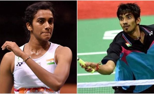 P.V. Sindhu & Srikanth into Quarters of World Champ, Indian Doubles campaign comes to an end