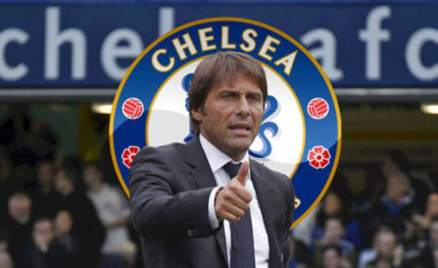 Conte targets four-year master plan to make Chelsea 'best in the world'