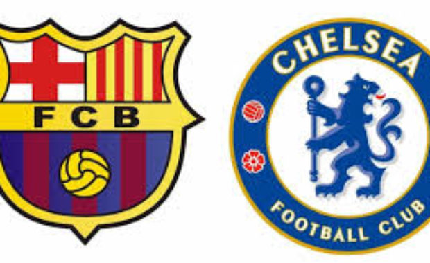 Chelsea star in contact with La Liga giant Barcelona