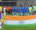 Intercontinental Cup 2018: Fixtures announced, India to kick off against Chinese Taipei on 1st June