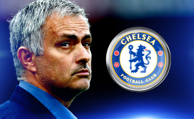 CONFIRMED : Manchester United signed £40m contract with Chelsea midfielder