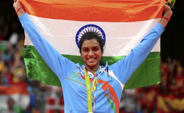 P.V. Sindhu creates HISTORY, ensure India its first medal at World Champ 2017