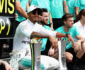 Lewis Hamilton expects fair compitition from rivals in 2020