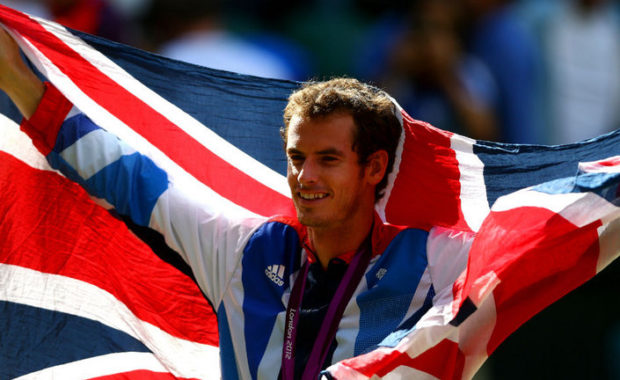 "Andy Murray's ""Six Best moments"" – From US Open Junior Champion to Double Olympic Gold"