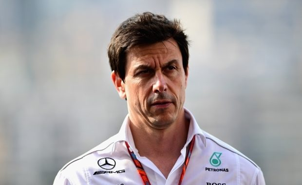 Mercedes Boss Toto Wolff issues warning about Ferrari !