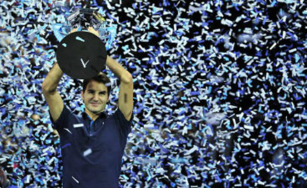 Roger Federer's appearance fees for exhibition matches revealed