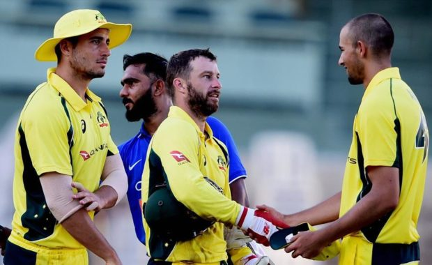 Another blow for Australia, bowler ruled out of the Ind-Aus series