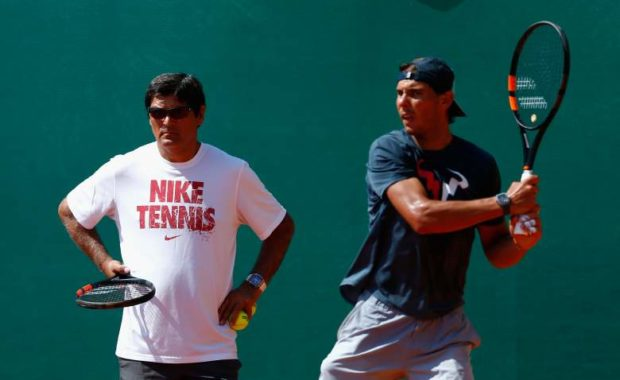 "Nadal's win ""nothing special"" without Murray & Djokovic : Uncle Tony"