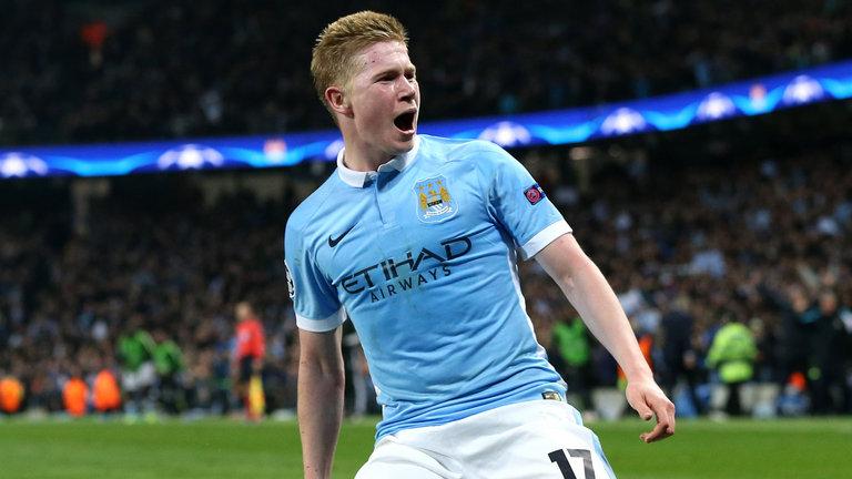 Read What Manchester City's Kevin De Bruyne said about Big rivals Of Premier League