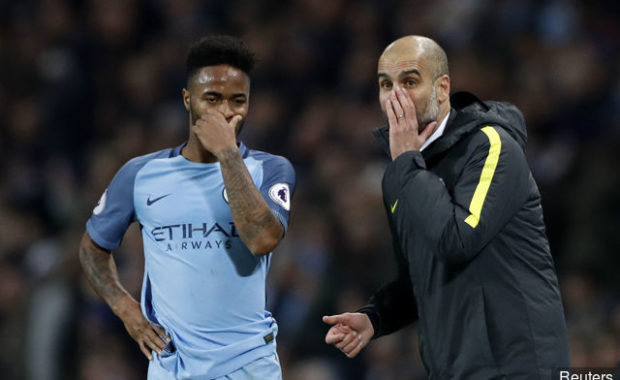 Raheem Sterling – Will he sign new contract with city, or Real Madrid snap up the attacker.