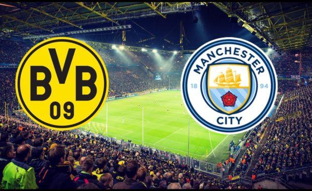 Borussia Dortmund sign another Manchester City starlet after Jadon Sancho