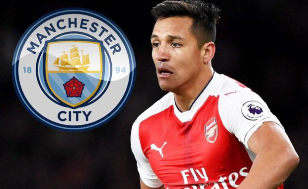 Sanchez posts cryptic messages on social media after failed Man City move