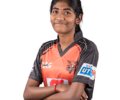 "Selena Selvakumar jumps 25 spots to storm into ""Top 5"", qualifies for ITTF World Junior Circuit Finals"