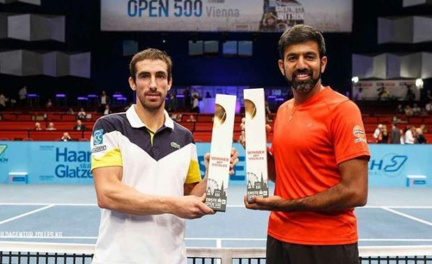 Super Sunday for Tennis : India Won 2 Double Title and Finish runners up in one