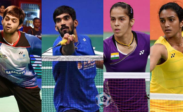 Evolution In Indian Badminton