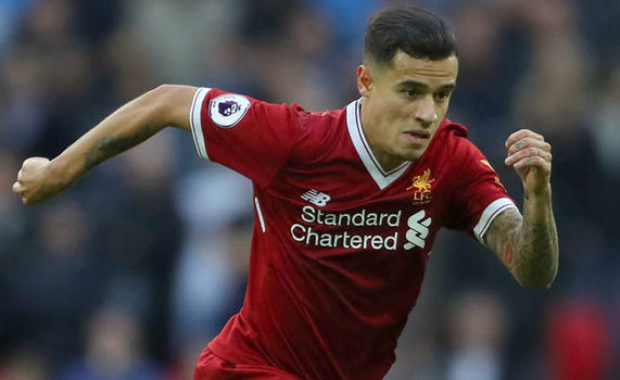 Liverpool boss Jurgen Klopp speaks about Philippe Coutinho move to PSG