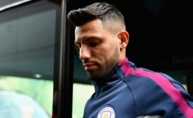 Manchester City ace Sergio Aguero speaks about his Amsterdam car crash which almost killed him last month