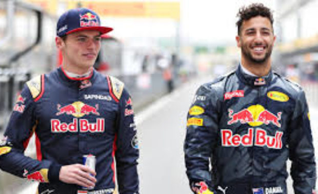 Daniel Ricciardo speaks about Verstappen's upgraded engine, admits there is no favouritism