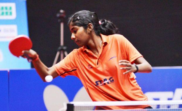 "Selena Selvakumar jumps 25 spots to storm into ""Top 5"", qualifies for ITTF World Junior Circuit Finals"