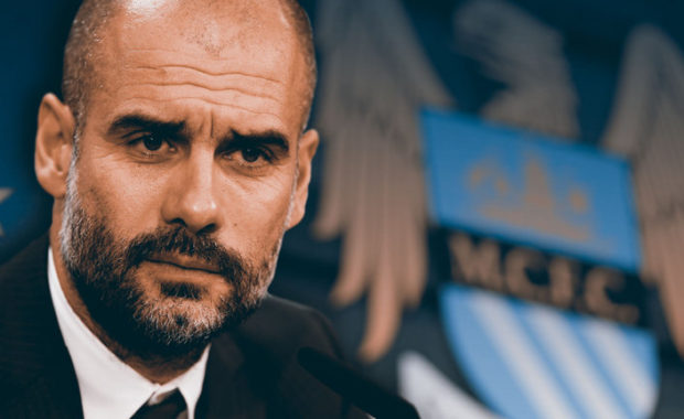 Manchester city is team of Decade according to Pep Guardiola