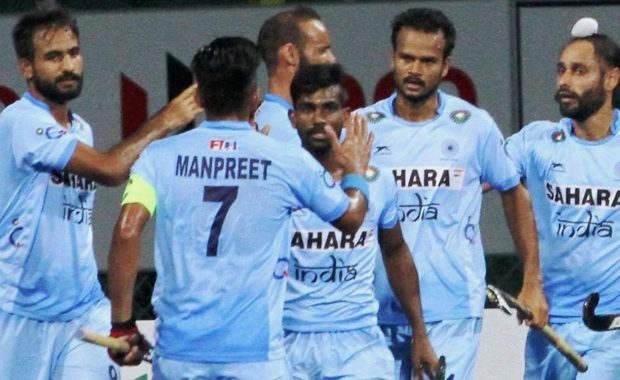 Perfect Diwali Gift from Indian Hockey Team, dumps Malaysia by 6-2