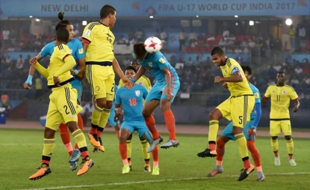 Know your Player : JEAKSON SINGH, who scored India's first Goal at FIFA U-17 World Cup