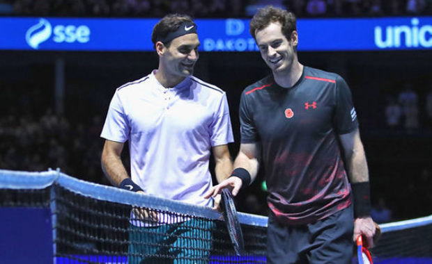 Andy Murray Live charity event doubles money raised in 2nd year, create new record
