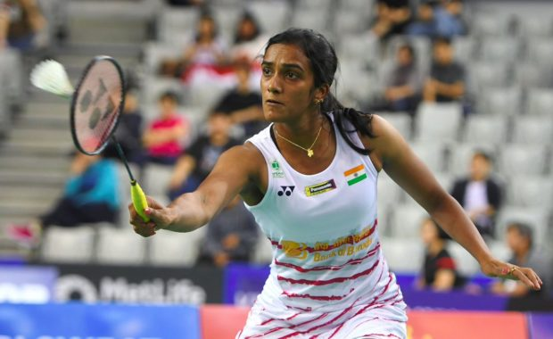 PV Sindhu beats Ratchanok Intanon to enter third Super Series final in 2017