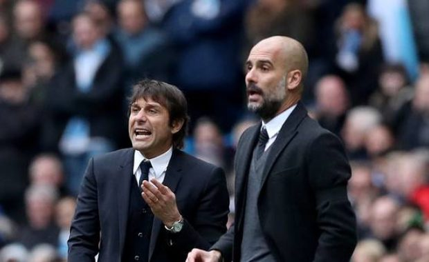 Manchester City are a threat to the 'world'  says Antonio Conte