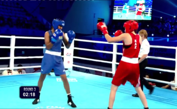 7 medals confirmed for India at Women's Youth World Boxing Championships