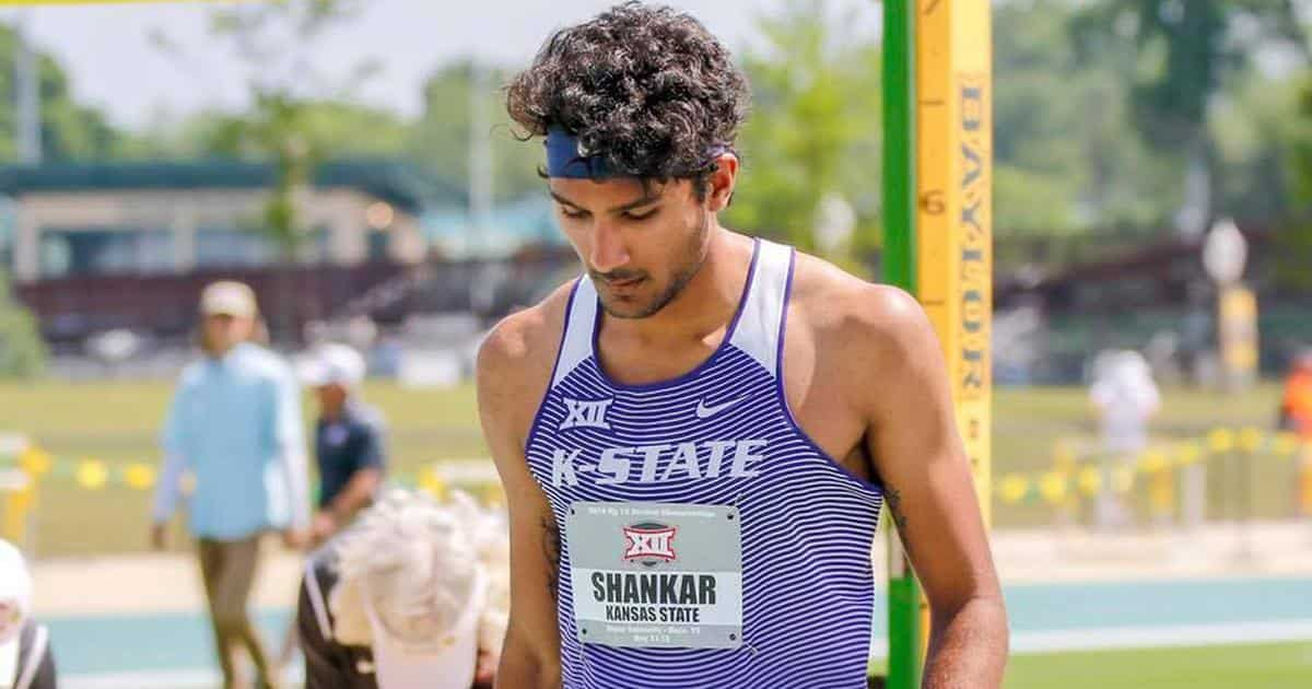 Tejaswin Shankar focussing on Tokyo Olympics
