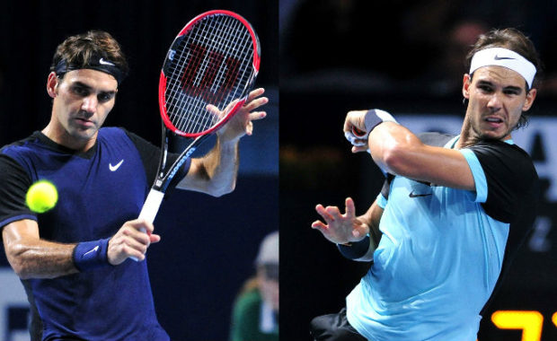 Clash of the Titans finalised as Roger Federer defeats Del Potro in semis of Shanghai Masters