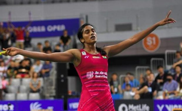 BWF Dubai Finals 2017 : Brave Sindhu fails to create history, finished as runner-up