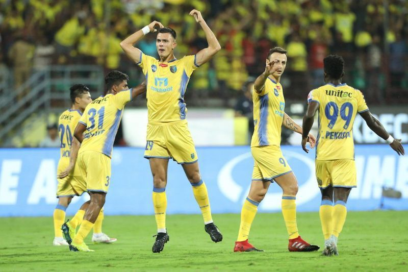 ISL 2017 Player ratings : FC Goa vs Kerala Blasters