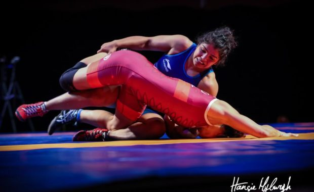 Commonwealth Wrestling Championship : India won 60 Medals including 29 Golds