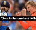 Five Highest run scorers in ODIs in 2017