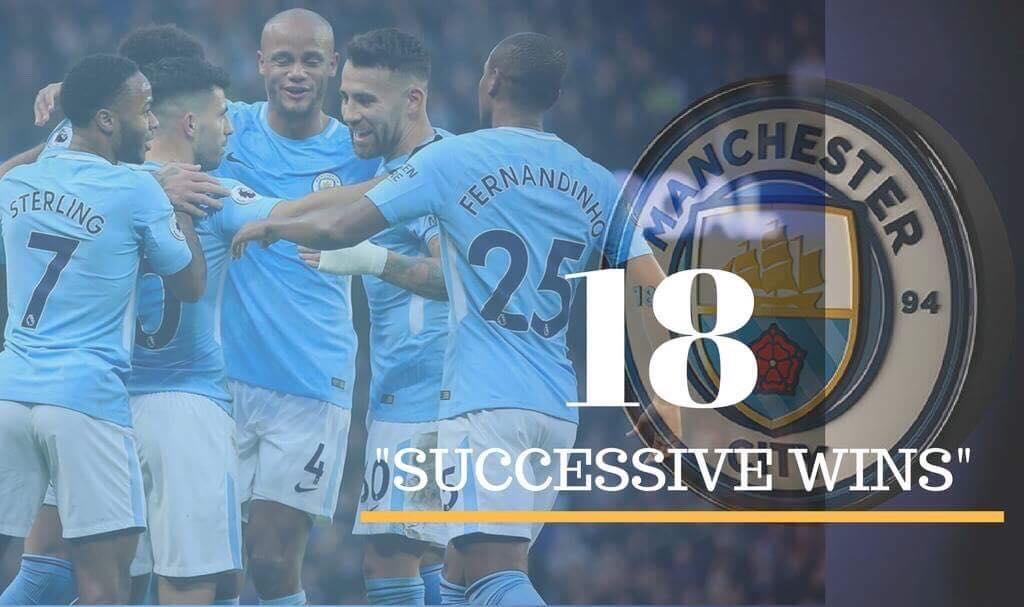 Man City team news