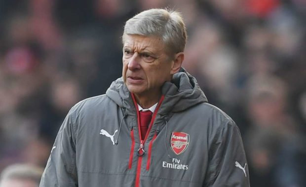Reports : Arsenal set to place £40 million deal for star winger