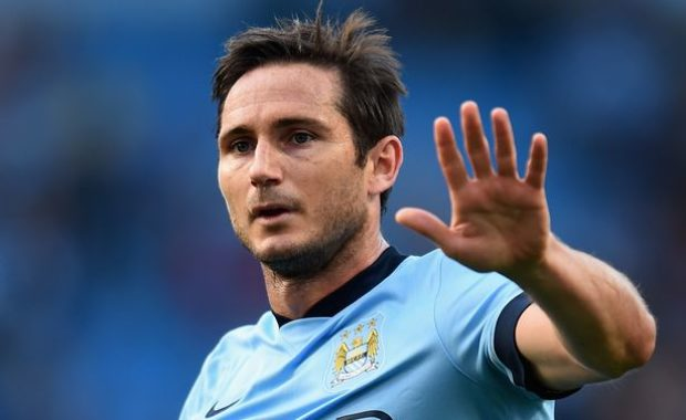 "Frank Lampard – "" Only United and Chelsea have the consistency to challenge Man City for the title"""